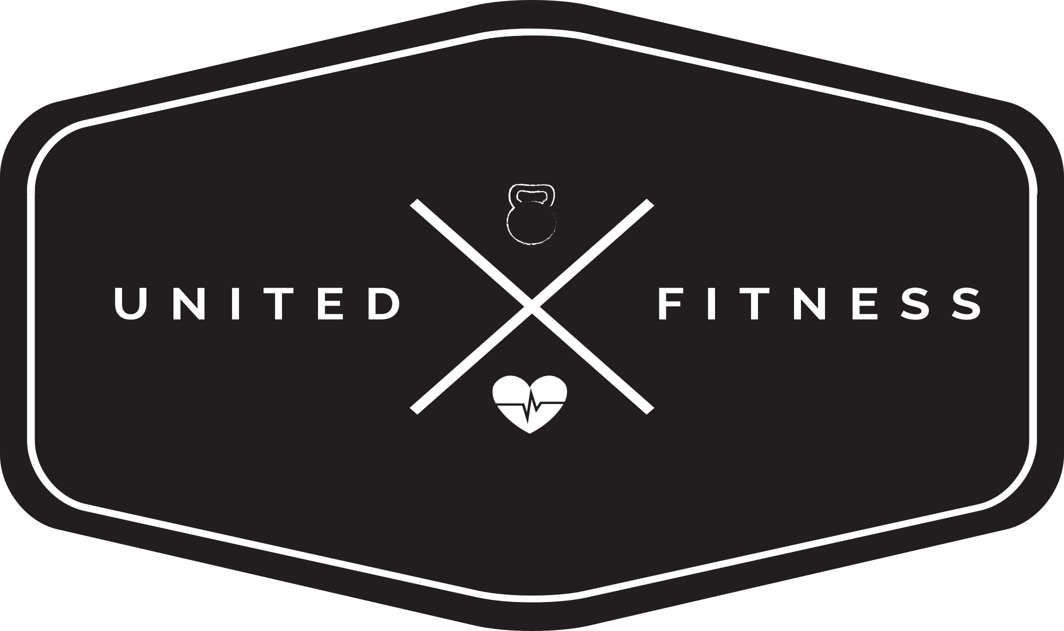 united.fitness – Outdoor Fitness logo