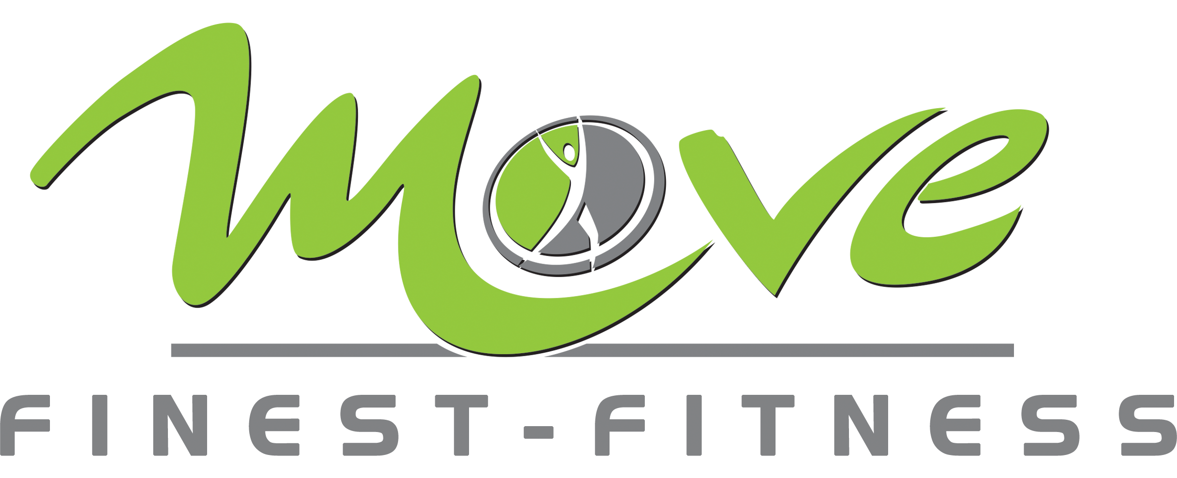MOVE – Finest Fitness logo