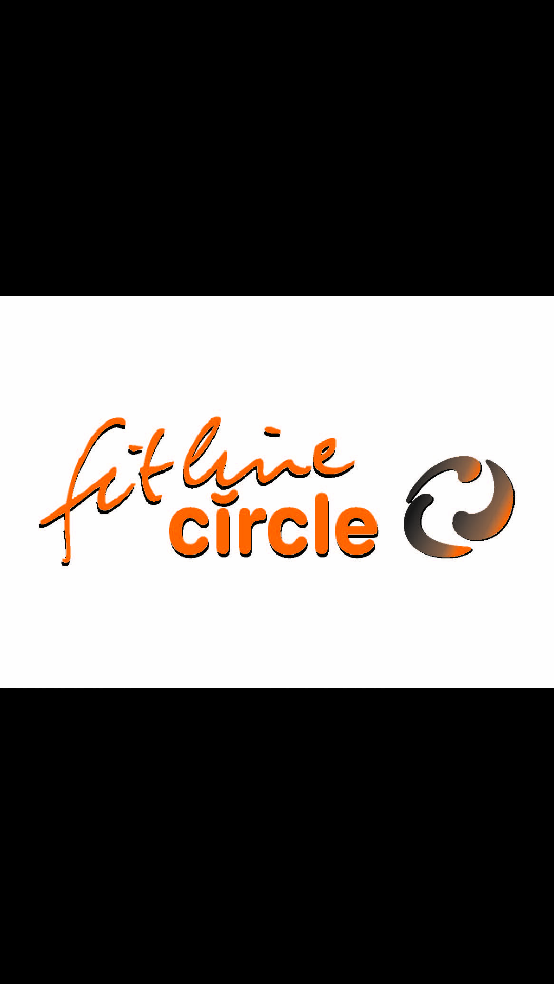 Fitline Circle logo