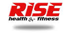 Rise Health and Fitness logo