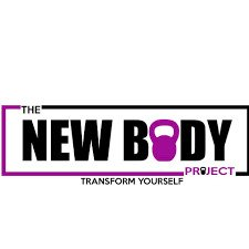 The New Body Project logo